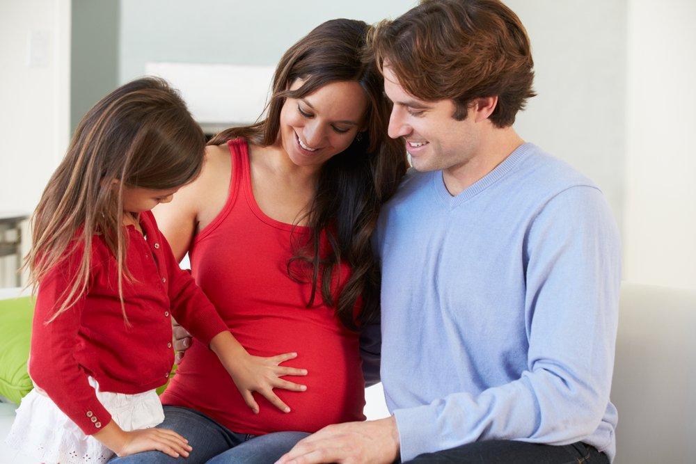 Подготовка к рождению второго ребенка: мнение старшего брата или сестры