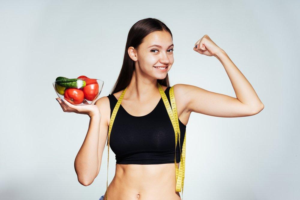 Создание и повышение мотивации к занятиям фитнесом