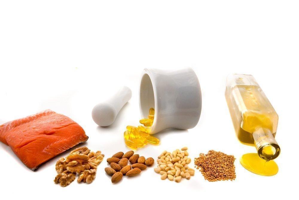 Зачем нужны жирорастворимые витамины?