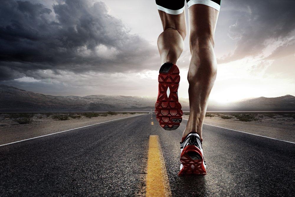 Секрет уменьшения объема ног