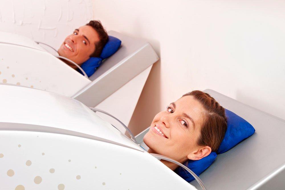 История озонотерапии