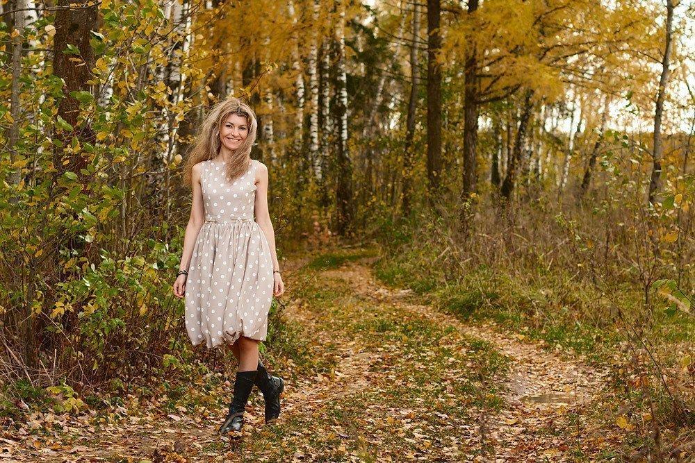 Польза ходьбы: снижение риска заболеваний и борьба с депрессией
