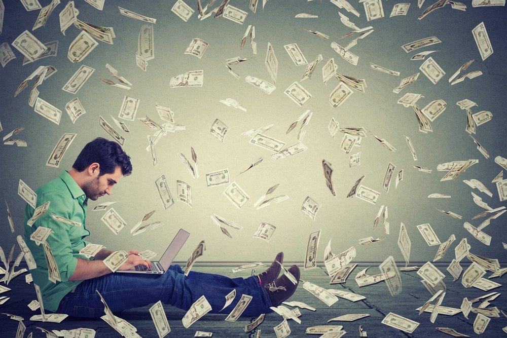Чем заработать фрилансеру деньги в интернете фрилансер работа тула