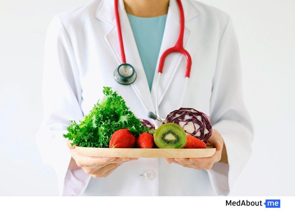 Разгрузочные дни для пациентов с различными заболеваниями
