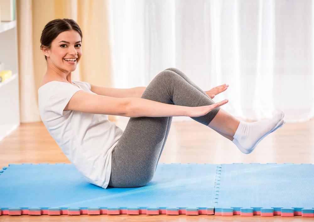 В каких случаях помогают упражнения и немедикаментозное лечение?