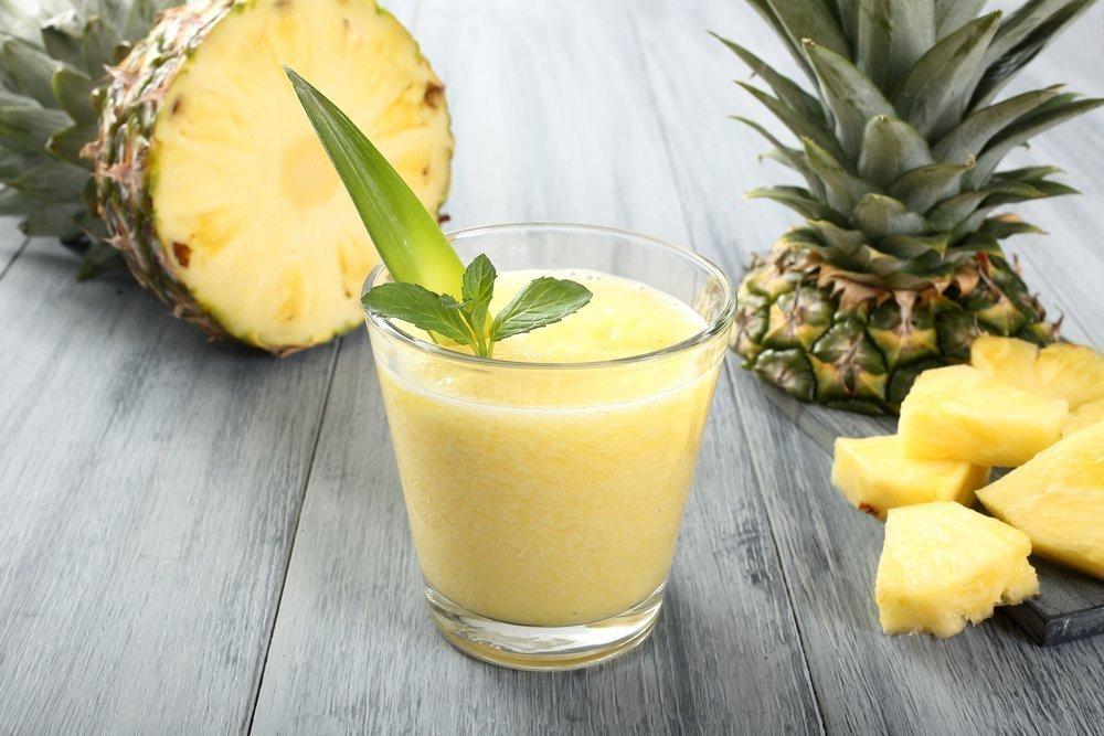 Похудение со сладким плодом