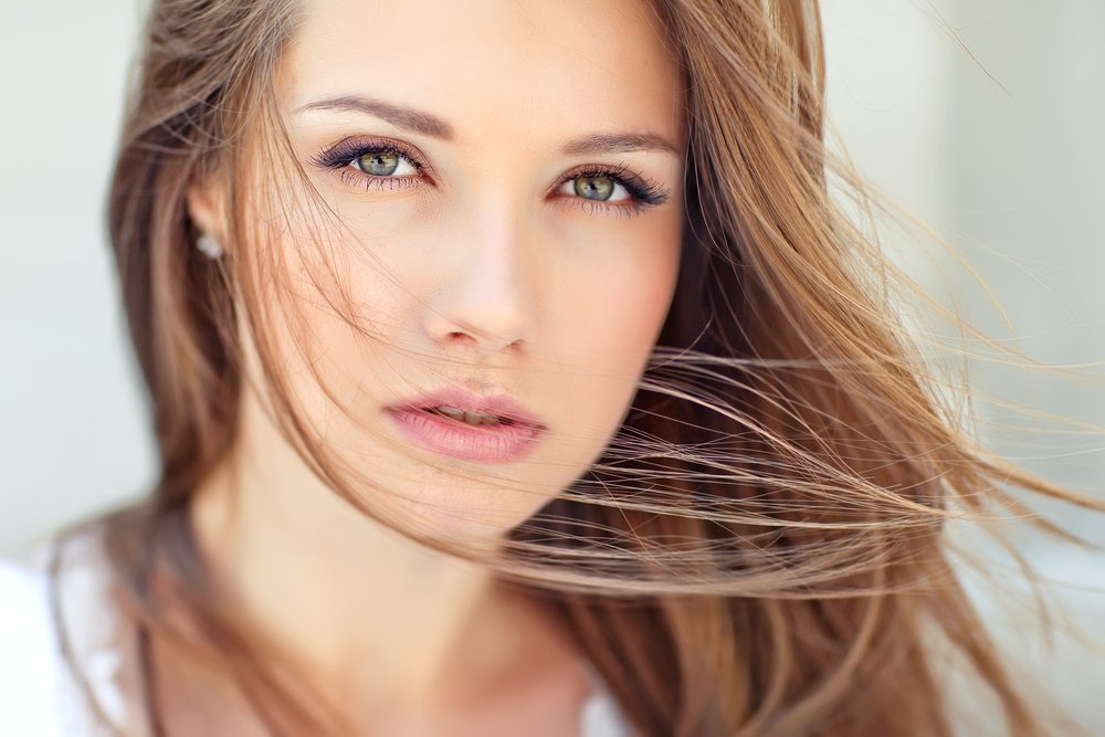 Краски юного лица: 25-30 лет