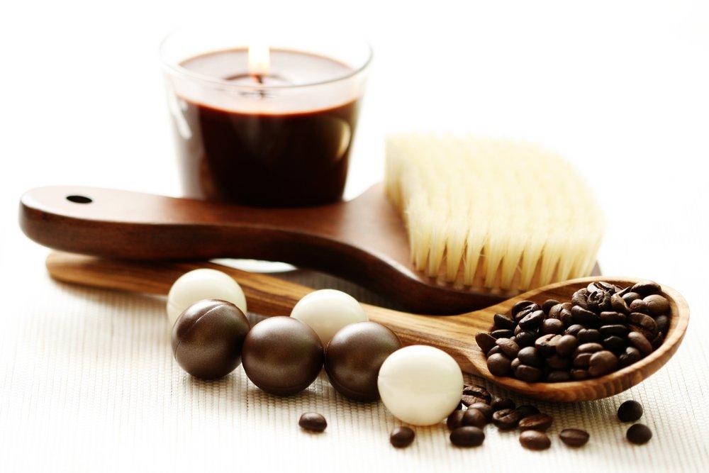 Кофейные маски для красоты волос: рецепты