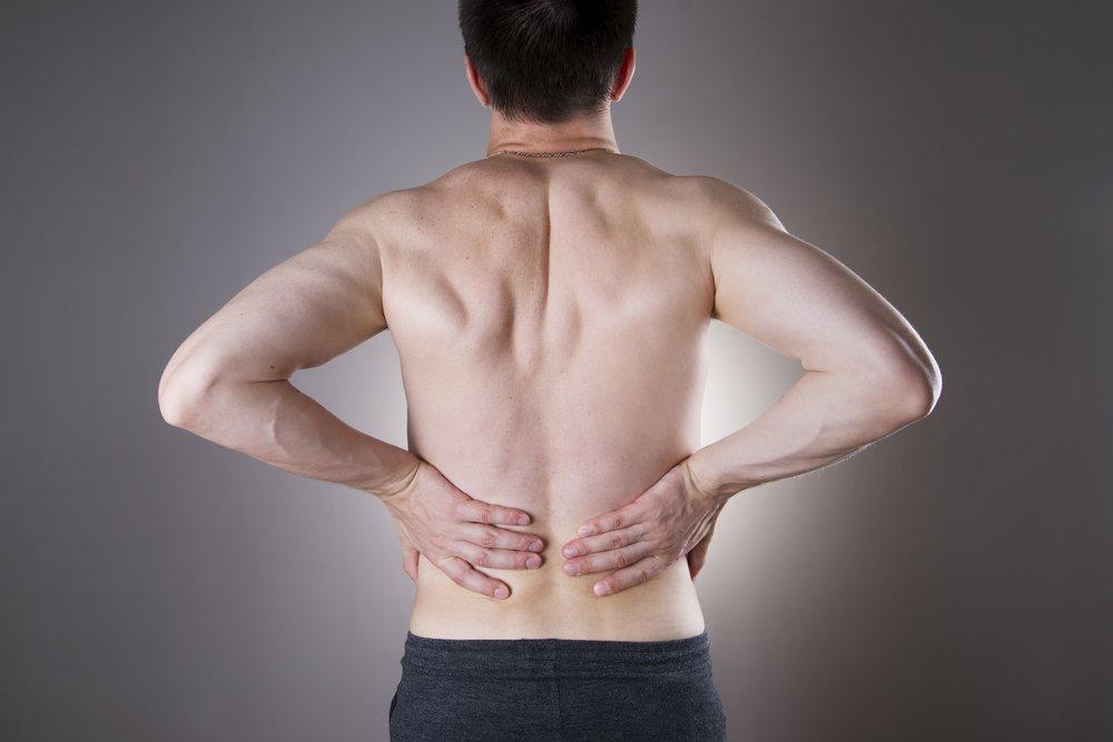 Симптомы и диагностика сколиоза