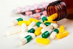 Прием антибиотиков при почечной недостаточности
