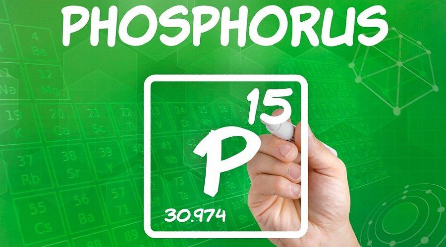 помогает ли фосфор при диабете