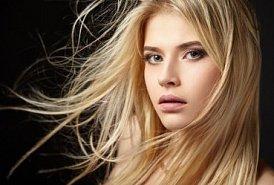 Красивые волосы уход за волосами - fc73f