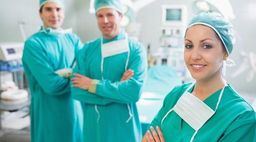 Лапароскопия в гинекологии и при удалении желчного пузыря