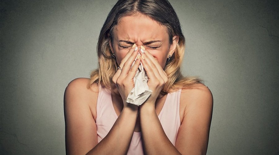 Насморк: формы, лечение, причины, симптомы, диагностика