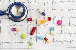 История болезни: стенокардия, ишемическая болезнь сердца (ИБС)