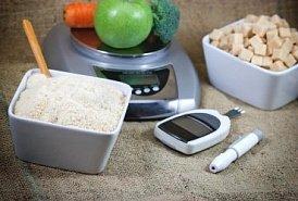 диета диабете повышенном холестерине