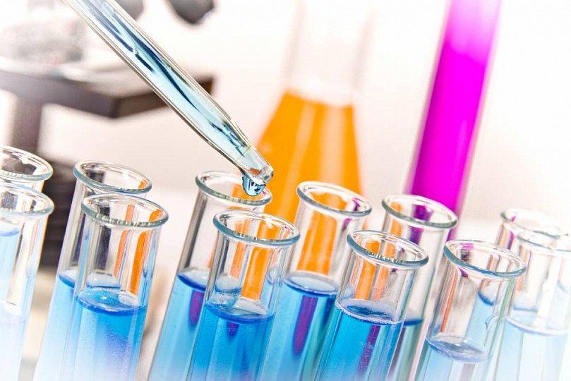 Микроскопическое исследование осадка секрета простаты
