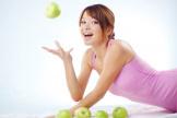 Похудеть без диет: полезные привычки стройных людей