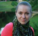 Олеся Комарова, хореограф, преподаватель танцев