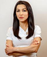 Рената Григорьевна Айвазова, врач-дерматокосметолог