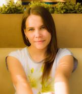 Алена Милюхина, маркетолог, фотограф, дизайнер, организатор мероприятий в рекламном агентстве