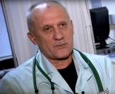 Зураб Кавариани, детский хирург