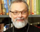 Георгий Кочетков, священник РПЦ МП, ректор Свято-Филаретовского православно-христианского института