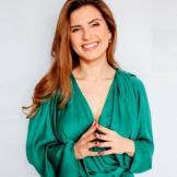 Елена Друма, психолог