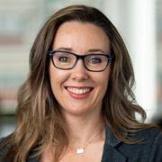 Лиза Смиттерс, доктор, соавтор исследования