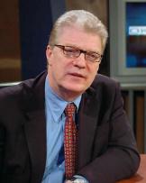 Кен Робинсон, международный советник в области образования