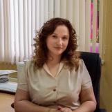 Щагина Татьяна Владимировна, директор ГБОУ СОШ № 856