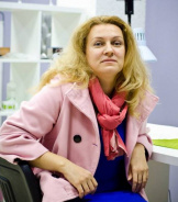 Татьяна Можейко, психолог