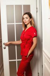 Мадина Байрамукова, врач-дерматолог, косметолог