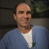 Дональд Хилтон, нейрохирург