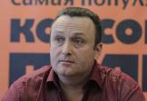 Михаил Коневский, врач скорой помощи, Москва
