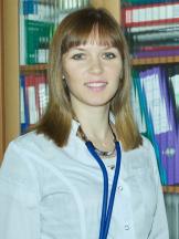 Ольга Туфанова, врач-клинический фармаколог, терапевт