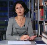 Мария Наумова, доцент кафедры германского языкознания и иностранных языков АГУ