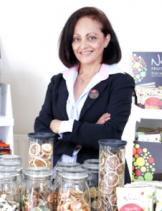 Нимиша Раджа, основательница компании по производству овощных и фруктовых чипсов