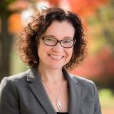 Kathleen Martin Ginis, профессор UBC Okanagan's School of Health and Exercise Sciences