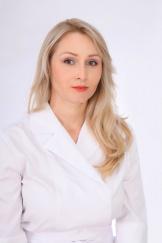 Виктория Алексеевна Толстоносова, врач-косметолог, трихолог