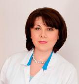 Удод Светлана Степановна, терапевт, специалист по лечебному питанию