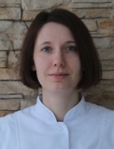 Анна Кривозуб, семейный врач-терапевт, диетолог авторской клиники Neo Vita