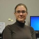 Татьяна Шнитко, ведущий автор исследования, Орегон, США