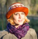 Полина Иванищева, велнес-консультант, психолог