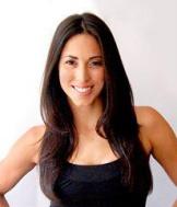 Рейчел Пискин, балерина, инструктор по фитнесу, США