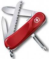 Швейцарский детский складной нож Victorinox Junior 03