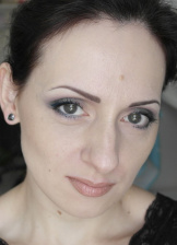 Татьяна Альтергот, профессиональный визажист