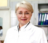 Татьяна Пархоменко, технолог
