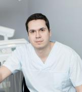 Владислав Рудаков, главный врач Стоматологической Практики «Коренной Житель», врач-стоматолог