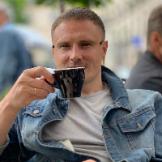 Роман Морозов, гастроэксперт, фудблогер